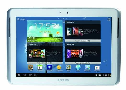 Обзор Samsung Galaxy Note 10